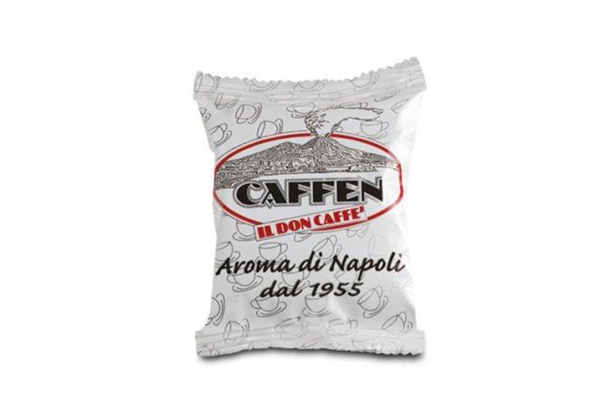 DiCaffe - Lavazza Kaffee Pods - Classica