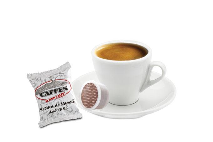 DiCaffe - Lavazza Coffee Pods - Classica