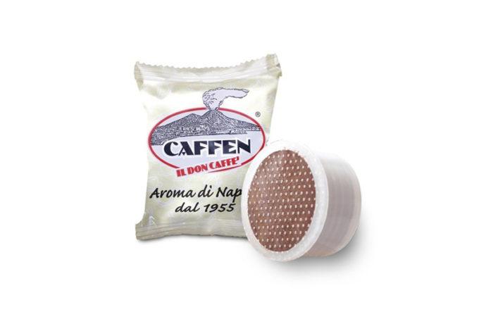 DiCaffe - Lavazza Kaffee Pods - Oro