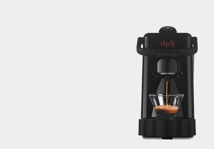 DiCaffe – Didi Kaffee Maschine Kompakt