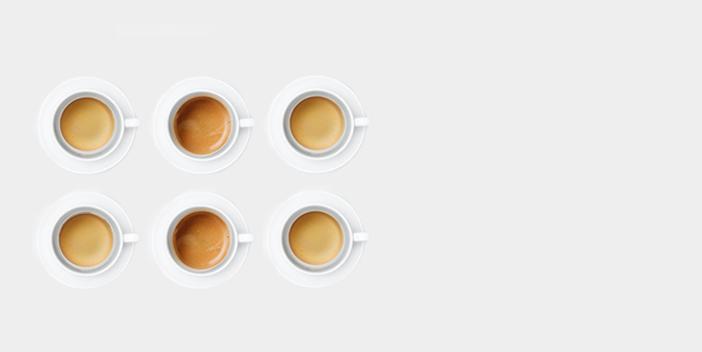 DiCaffe – Kaffee pads – Oro, Classica, Intensa, Entkoffeiniert