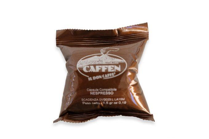 DiCaffe - Nespresso Coffee capsules - Classica