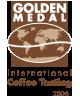 Golden Medal Award: DiCaffè Espresso Arabica Bohnen