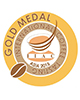 Golden Medal Award: DiCaffè Coffee Blend Arabica Beans