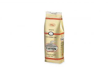 DiCaffè Italian Espresso Certified Blend 100% Arabica Beans 1kg