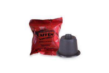 DiCaffe - Nespresso Coffee capsules - Intensa