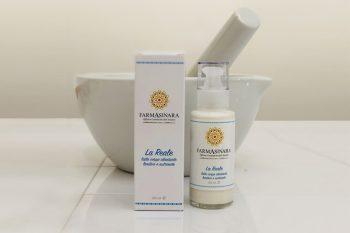 Farmasinara - Moisturising Body Milk, Soothing and Nourishing, 100ml