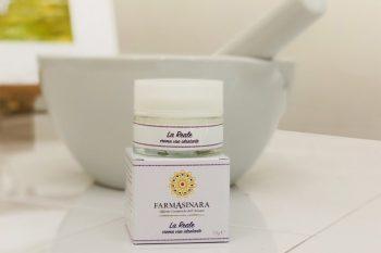 Farmasinara Moisturizing and sooting cream 50gr