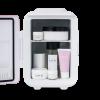 Der LOVIS Makeup Fridge ist die funktionellste und schönste Ergänzung für jedes Badezimmer oder jede Eitelkeit. Halte deine Makeup-/Hautpflegeprodukte länger frisch und erlebe eine herrlich kühle Gesichtsmaske.