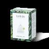 Der LOVIS Menstrual Cup ist eine moderne und umweltfreundliche Alternative zu Tampons und Binden, für Frauen, die Wert auf Natürlichkeit legen